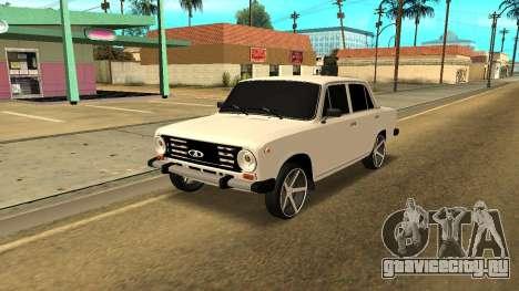 VAZ 2101 Tuning для GTA San Andreas