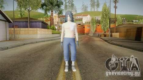 NUNS4 - Madara Revived для GTA San Andreas второй скриншот