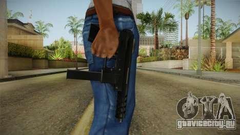 Interdynamic KG-99 для GTA San Andreas третий скриншот