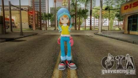 Sora для GTA San Andreas второй скриншот