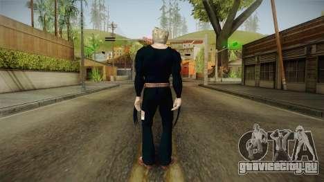 Logan The Movie - Logan для GTA San Andreas третий скриншот