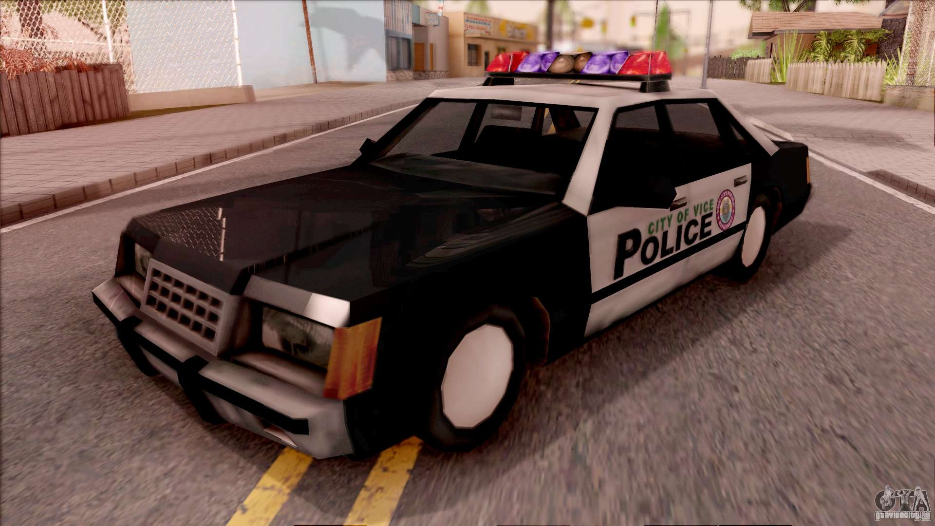gta sa gta vice city cars
