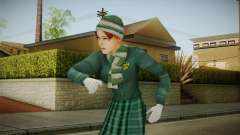 Christy Martin from Bully Scholarship v3