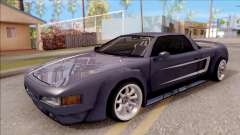 BlueRay Infernus R v1 для GTA San Andreas