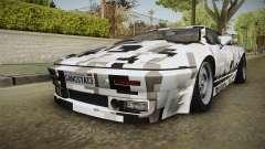 GTA 5 Ocelot Ardent PJ4