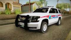 Chevrolet Tahoe PPV 2016 YRP