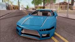 BlueRay's Infernus V9+V10 для GTA San Andreas