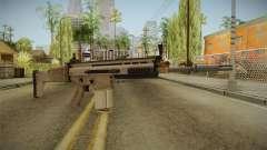 Battlefield 4 FN SCAR-H для GTA San Andreas