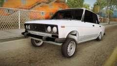 ВАЗ 2106 седан для GTA San Andreas