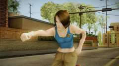 Pinky Gauthier from Bully Scholarship v2