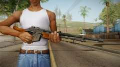 Enemy Front - Browning 1928 для GTA San Andreas