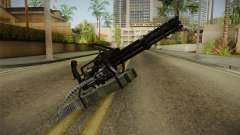Minigun China Wind
