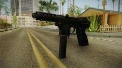 Interdynamic KG-99 для GTA San Andreas