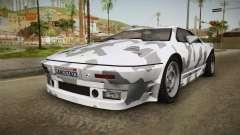 GTA 5 Ocelot Ardent PJ1 для GTA San Andreas