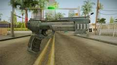 The Scourge Project - Nogaris Pistol для GTA San Andreas