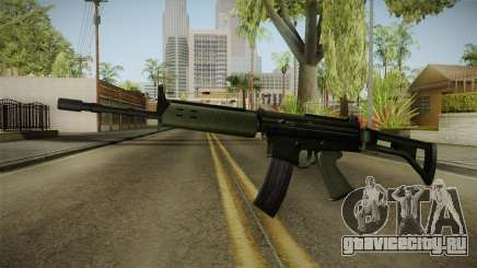 AK-5 Assault Rifle для GTA San Andreas
