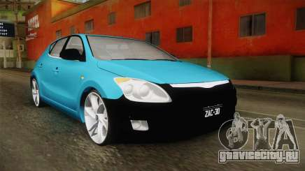 Hyundai i30 Double Color для GTA San Andreas