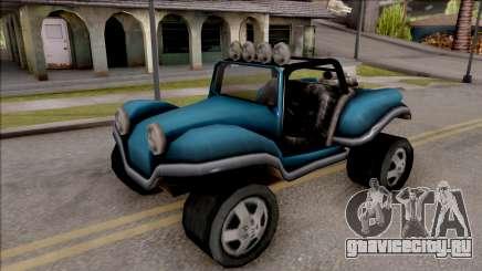 BF Injection from GTA 3 для GTA San Andreas