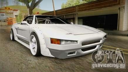Infernus Rocket Bunny для GTA San Andreas