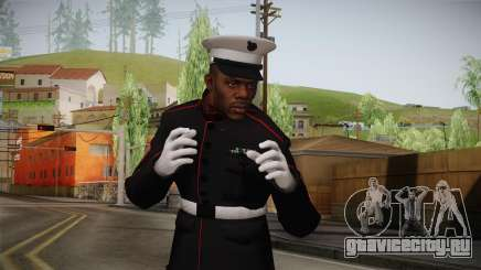 CoD: AW - Marine Dress Uniform Cormack для GTA San Andreas
