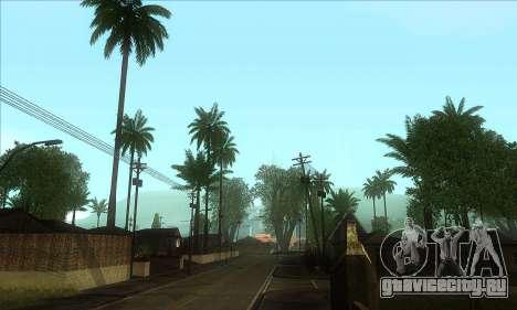Project Oblivion Revivals - Demo 1 для GTA San Andreas третий скриншот