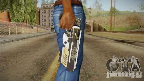 Planetside 2 - NS-44 Commissioner v1 для GTA San Andreas третий скриншот