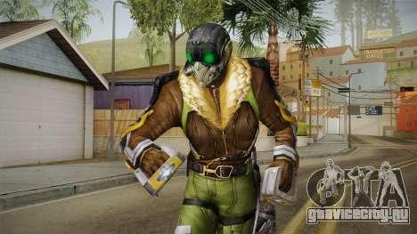 Marvel Future Fight - Vulture (Homecoming) v3 для GTA San Andreas