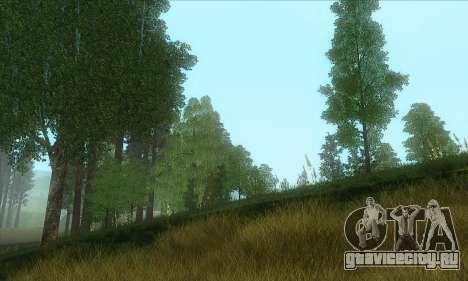 Project Oblivion Revivals - Demo 1 для GTA San Andreas шестой скриншот
