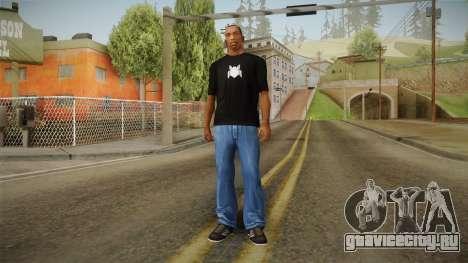 Spider-Man Homecoming T-Shirt для GTA San Andreas третий скриншот
