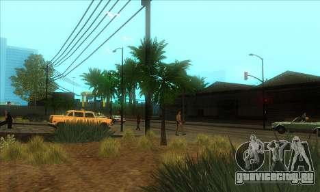 Project Oblivion Revivals - Demo 1 для GTA San Andreas четвёртый скриншот