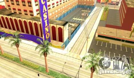 Новый более реалистичный Timecycle by Luke126 для GTA San Andreas десятый скриншот