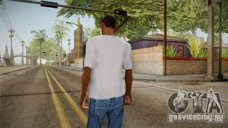 GTA 5 Special T-Shirt v2 для GTA San Andreas второй скриншот