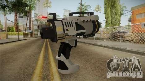 Planetside 2 - NS Patriot Flare Gun для GTA San Andreas второй скриншот