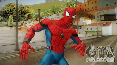 Marvel Contest Of Champions - Spider-Man v1 для GTA San Andreas