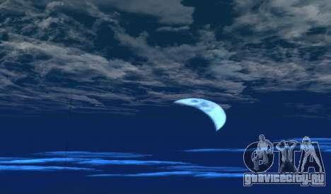 Новый более реалистичный Timecycle by Luke126 для GTA San Andreas девятый скриншот