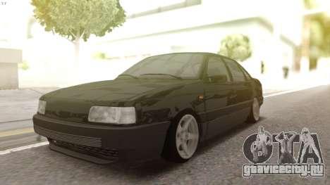 Volkswagen Passat Stanceworks для GTA San Andreas