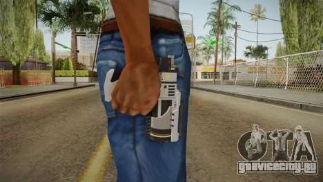 Planetside 2 - NS Patriot Flare Gun для GTA San Andreas третий скриншот
