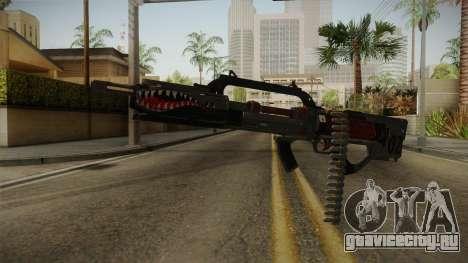 COD Advanced Warfare - Ohm для GTA San Andreas
