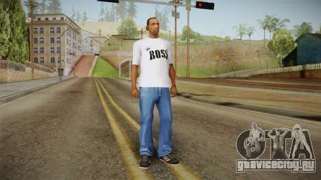 GTA 5 Special T-Shirt v2 для GTA San Andreas третий скриншот