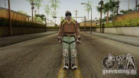 Marvel Heroes Omega- Vulture v2 для GTA San Andreas второй скриншот