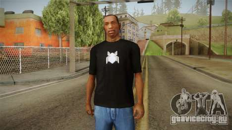 Spider-Man Homecoming T-Shirt для GTA San Andreas