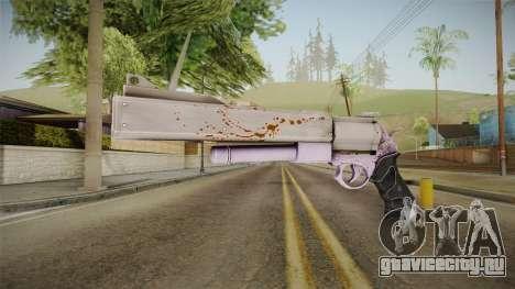 Joker Classic Gun для GTA San Andreas второй скриншот