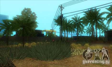 Project Oblivion Revivals - Demo 1 для GTA San Andreas пятый скриншот