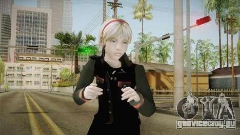 De Ninas Skin v5 для GTA San Andreas