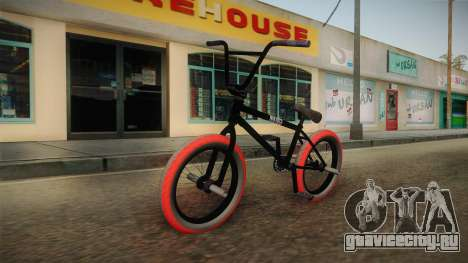 BMX Poland 4 для GTA San Andreas