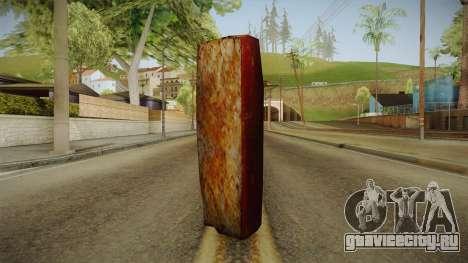 Silent Hill Downpour - Brick SH DP для GTA San Andreas второй скриншот
