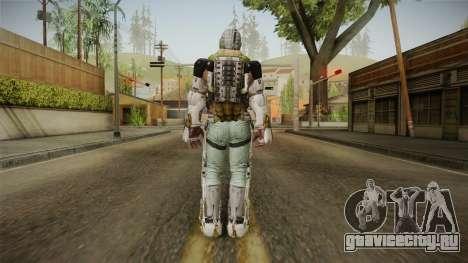 Marvel Heroes Omega- Vulture v2 для GTA San Andreas третий скриншот
