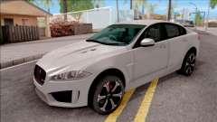 Jaguar XF R-S 2015 для GTA San Andreas