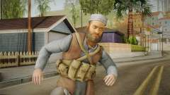 Medal Of Honor 2010 Taliban Skin v6