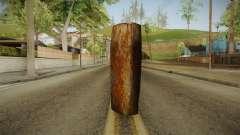 Silent Hill Downpour - Brick SH DP для GTA San Andreas